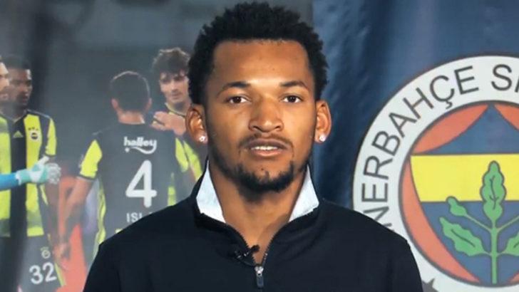 Jailson: Fenerbahçe'de kalmak istiyorum