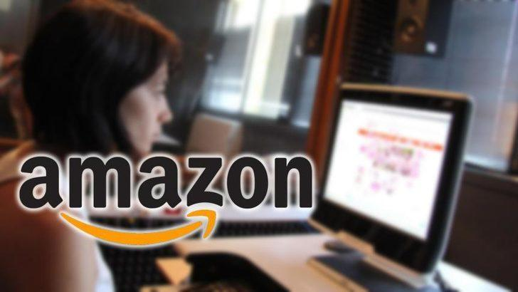 Amazon.com.tr'de kışı ısıtacak 'Yeni Yıl Yeni Sen' indirimleri başladı!