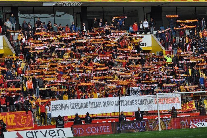 Kayserispor-Fenerbahçe maçı biletleri satışa çıktı