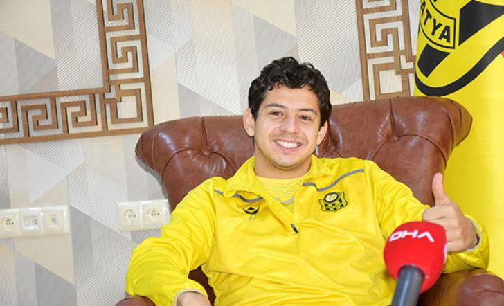 Beşiktaş, Guilherme ile anlaştı