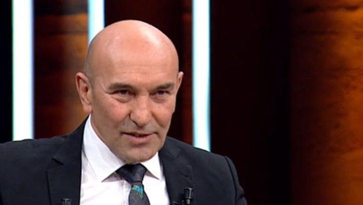 İzmir Büyükşehir Belediye Başkanı Tunç Soyer canlı yayında soruları yanıtladı