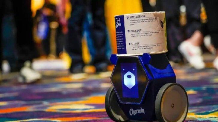 Geleceğin tuvalet teknolojisi yeni cihazlarla tanıtıldı