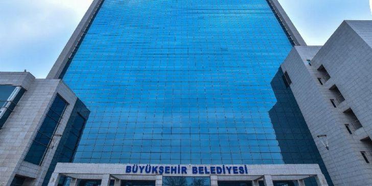 Son dakika! Ankara Büyükşehir Belediyesi'nden Melih Gökçek dönemi hakkında suç duyurusu