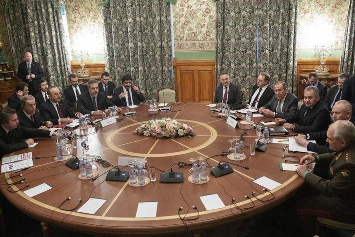 Son dakika! Türkiye'den Rusya'ya kritik 'Libya' ziyareti