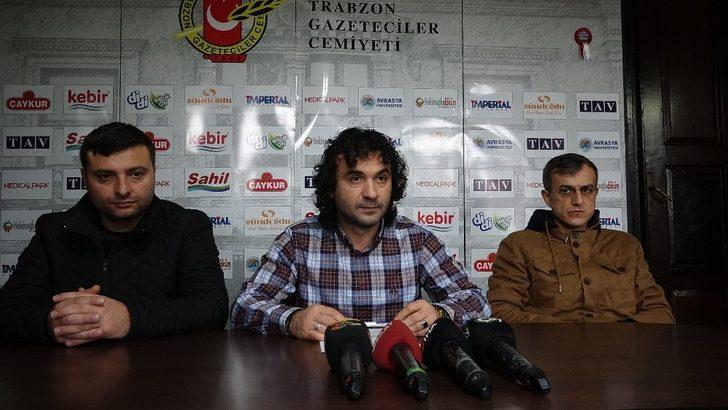 Trabzonspor Taraftar Derneği'nden örnek hareket