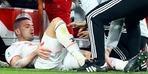 Merih Demiral'dan flaş sakatlık açıklaması