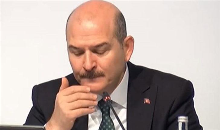 Canlı yayın sırasında rahatsızlanmıştı! Bakan Soylu'nun doktorundan açıklama geldi!