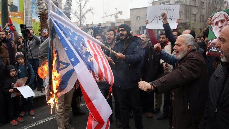 Dünyayı ayağa kaldıran İran-ABD krizi bitti mi?