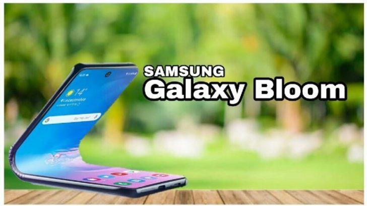 Samsung Galaxy Bloom sadece isim değişikliğinin eseri