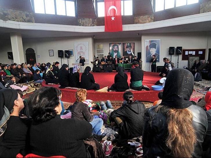İzmir Büyükşehir Belediyesi'nden 'cemevleri' kararı!