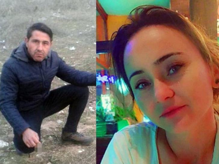 Manisa'da kadın cinayeti! Ayrılmak isteyen kadın bıçaklanarak öldürüldü