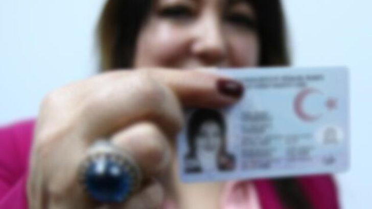 Kimliği kaybolanlar için yeni kimlik çıkarma işlemleri