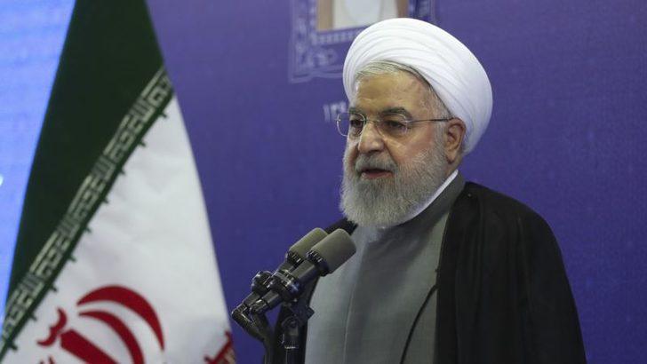 Ruhani Nükleer Anlaşma Yerine Trump Anlaşması Önerisini Reddetti