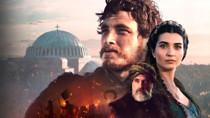 Rise of Empires: Ottoman - Netflix'in yeni dizisi hakkında bilinenler