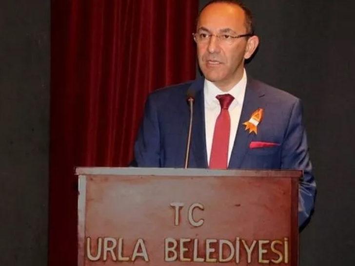 Urla eski Belediye Başkanı İbrahim Burak Oğuz hakkında iddianame tamamlandı