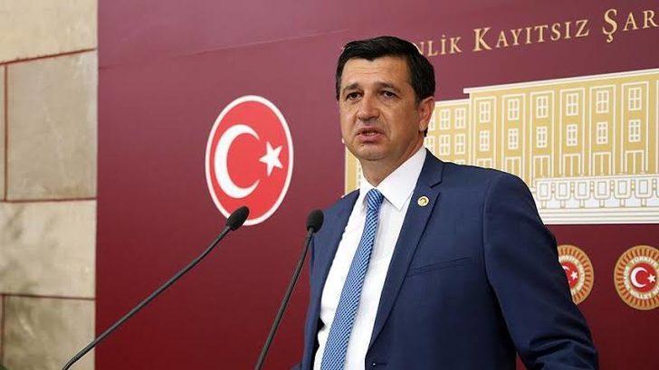 CHP milletvekili Okan Gaytancıoğlu'na şantaj iddiasıyla iki sanığın yargılanmasına başlandı