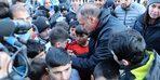 Beşiktaş, Erzurum'a geldi