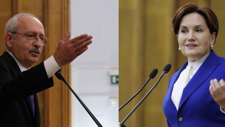 Muhalefetten Erdoğan'a Libya Tepkisi: 'Putin'i Dinliyorsun'