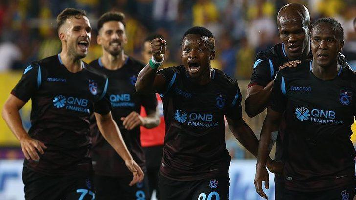 Denizlispor, Trabzonspor'dan Ogenyi Onazi ile anlaştı