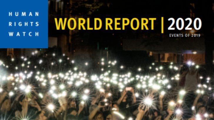 'Türkiye'deki İnsan Hakları Krizi Son Dört Yılda Derinleşti'
