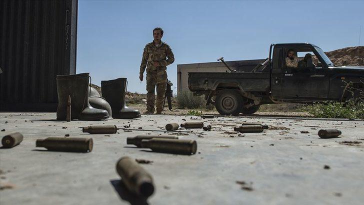 Hafter milislerinin saldırısında 5 sivil hayatını kaybetti
