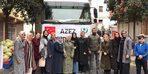 (Özel) Genç öğretmenlerin Suriyeli çocuklar için yardım çağrısı, dev bir kampanyaya dönüştü