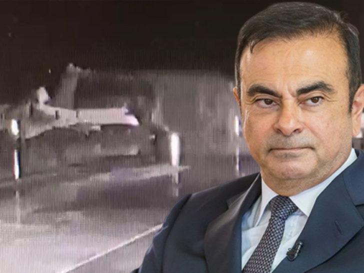 Carlos Ghosn'un kaçışının ardından Atatürk Havalimanı'nda yeni uygulama