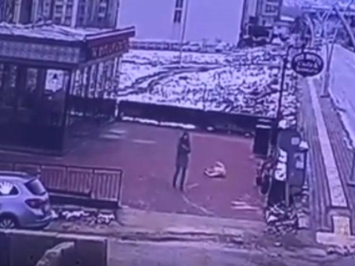 Son dakika! Tunceli'de kayıp Gülistan'ın son görüntüleri ortaya çıktı