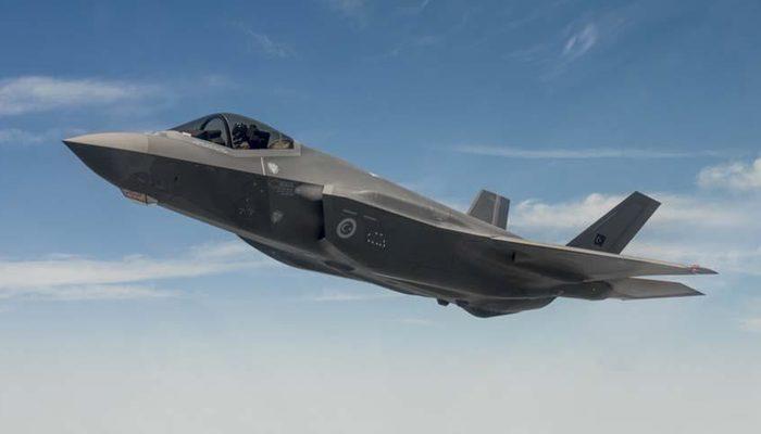 Savunma Sanayi Başkanı'ndan F-35 açıklaması geldi
