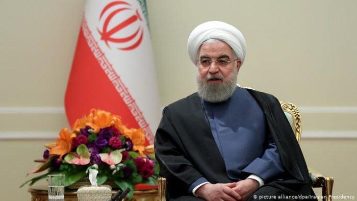 İran'dan Avrupa'ya gözdağı: Askerleriniz tehlikede olabilir