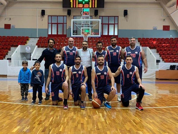 Mersin Barosu Basketbol Takımı Türkiye ikincisi oldu