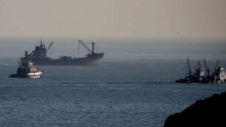 Kilyos'taki kazada kaybolan balıkçıyı arama çalışmaları devam ediyor