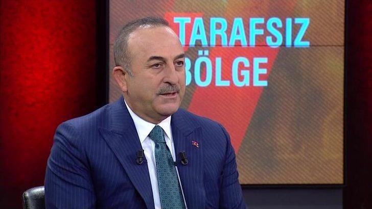Son dakika: Bakan Çavuşoğlu'dan 'SMO askerlerine vatandaşlık verilecek' iddiasına ilişkin açıklama!