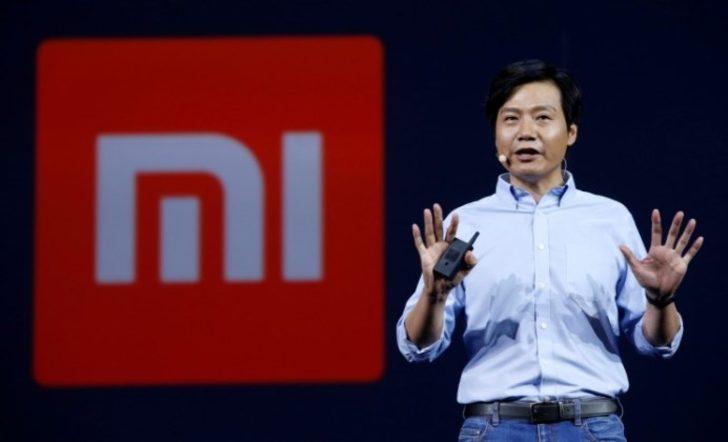 Xiaomi, Samsung ve Apple gibi devlere gözdağı veriyor