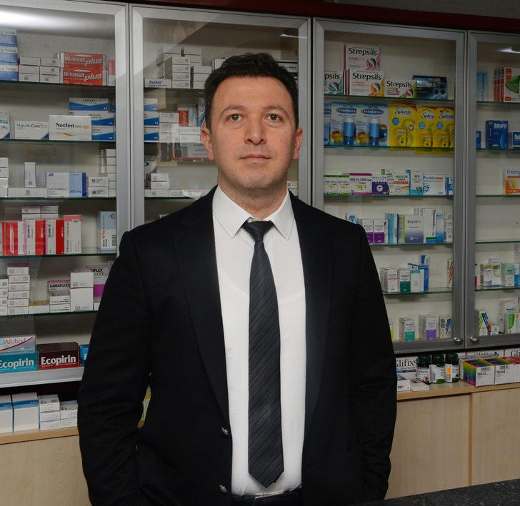 Nöbetçi eczaneler grip ilacına yetişemiyor