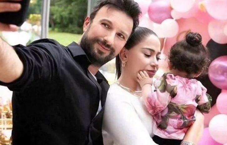 Tarkan'ın eşi Pınar Tevetoğlu hamile değil mi? Bomba iddia
