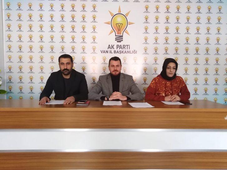 19. Dönem AK Parti Siyaset Akademisi Van'da başlıyor