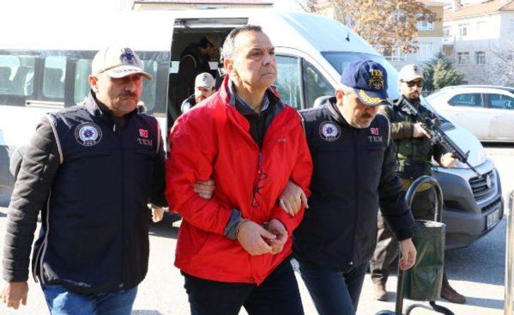 Son dakika Metin İyidil'le ilgili yeni gelişme! TFF Başkanı Nihat Özdemir'in oğlu ve gelini gözaltına alındı