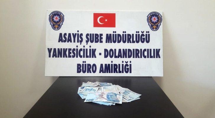 Kahramanmaraş'ta telefonla dolandırılmak istenen iki vatandaşın 75 bin lirası kurtarıldı
