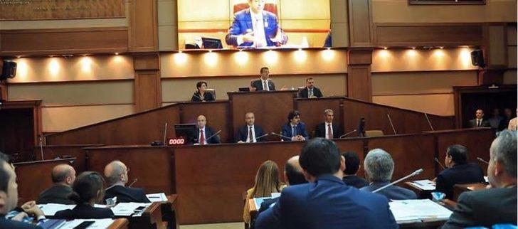 Son dakika: İBB Meclisi'nde fayton kararı!