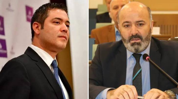 Murat Ongun ve Muhammet Kaynar arasında tartışma! Sosyal medyadan birbirlerine girdiler!
