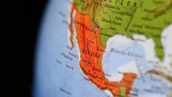 Meksika'da korkunç olay! İnfaz edilmiş halde 12 ceset bulundu