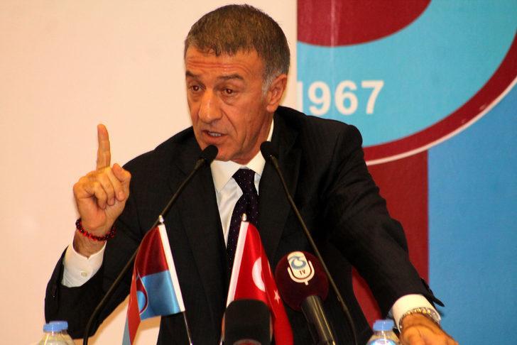 Ahmet Ağaoğlu: Ayağımızın çok erken takılması bekleniyordu