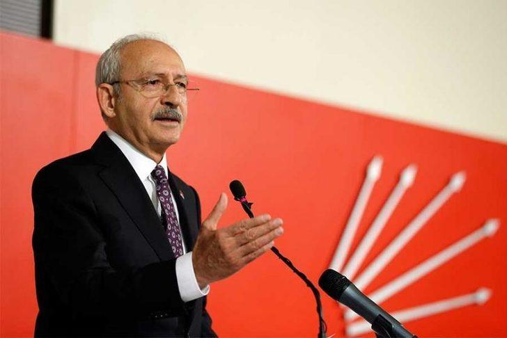 Son dakika! Kılıçdaroğlu açıkladı! CHP'li belediyelerde 2020 asgari ücret belli oldu