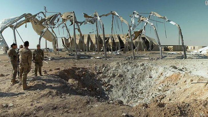 İran '80 ABD askeri öldürdük' demişti, ABD'den açıklama geldi
