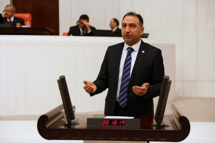 HDP'li Ali Kenanoğlu'dan TBMM'ye 'cemevleri' çağrısı!
