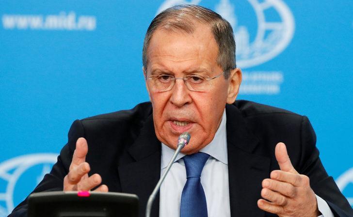 Lavrov: Libya'daki taraflar arasında ciddi bir diyalog henüz sağlanamıyor