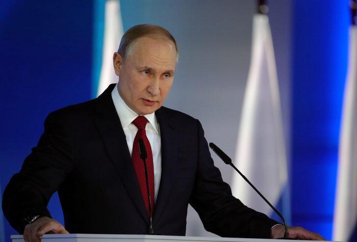 Putin kararını verdi! Katılacak!