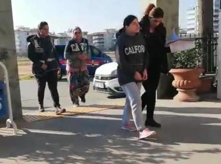 Tuvalette ölü bulunan bebeğin annesi ve anneannesi tutuklandı