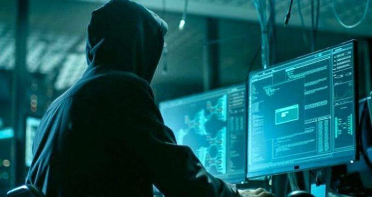 Anka Neferler Tim, Yunanistan'ın stratejik kurumlarını hackledi